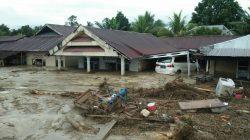 Wow, Estimasi Kerugian Banjir Bandang Luwu Utara Rp8 Triliun, Polres Rp50 Miliar