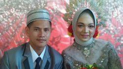 Momen Haru Pernikahan Pengantin Tunawicara di Takalar