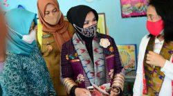 Kolaborasi Ketua TP PKK Sulsel dan Makassar, Begini Respons Menteri P3A