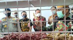 Pertanian Tahan Banting, Toko Tani Jadi Solusi Harga di Tengah Pandemi