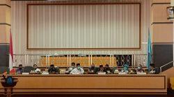Fraksi Gerindra Singgung Kesejahteraan Atlet