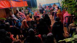 IAS Paparkan Program Dilan di Sudiang, Deng Ical Janji Kemudahan