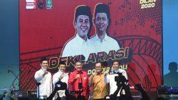 """Tiga Pilar ala Dilan """"Kuatkan"""" Kota Makassar"""