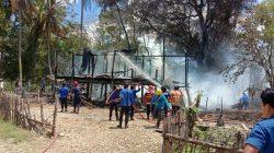 Rumah Nenek 100 Tahun di Bone Terbakar, Begini Kronologinya