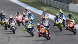 Portugal Penutup Musim MotoGP 2020