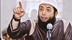 Innalillah, Ayahanda Ustadz Khalid Basalamah Meninggal