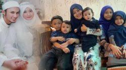 Sudah Miliki 5 Anak, Pernikahan 13 Tahun Kandas Karena Suami Poligami