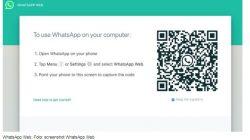 WhatsApp Web Bisa Video Call dengan 50 Orang. Simak Caranya