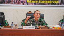 Atensi Khusus Pangdam Hasanuddin untuk TMMD ke-109