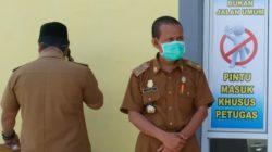 Kadis di Bone Positif Covid-19, Siap-siap ke Makassar