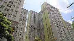 Tower 5 Wisma Atlet Sudah Tampung 1.002 Pasien Covid-19