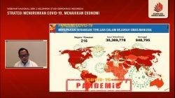 Kerumunan Massa Dilarang, Mendagri Tito Bilang Begini