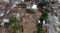 [Update] – Segini Kerugian Bencana Pascabanjir Bandang Kabupaten Sukabumi