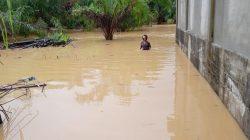 Aceh Diterjang Banjir dan Tanah Longsor, Begini Penampakannya