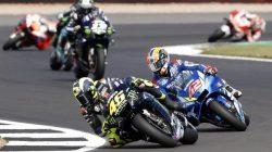 Live di Trans7, Ini Posisi Start dan Klasemen Sementara MotoGP