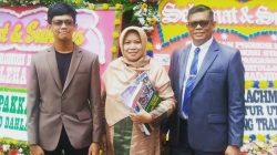 Dosen Unismuh Asal Maros, Doktor 1.216 di PPs-UIN Syarif Hidayatullah Jakarta
