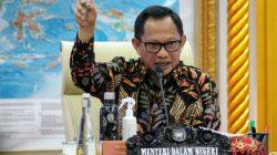 """Mendagri """"Semprot"""" 2 Bupati di Sulawesi"""