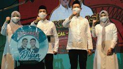 Keren, Ramuan Khusus Dilan Pulihkan Dampak Covid-19 di Makassar