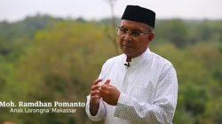 Resmi, Jadwal Deklarasi Danny Pomanto – Fatmawati Rusdi