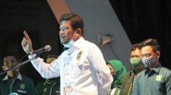 Dilan, Pemimpin Paham Adat Istiadat Bugis Makassar