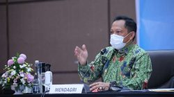 Lagi, Mendagri Tegur Keras Bupati di Sulawesi, Ini Penyebabnya