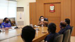 Langgar Pesta Pernikahan, Pemkot Makassar Tak Segan Sanksi Hotel