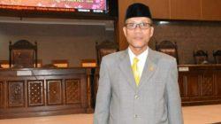 Innalillah, Wakil Ketua DPRD Sinjai Meninggal Dunia