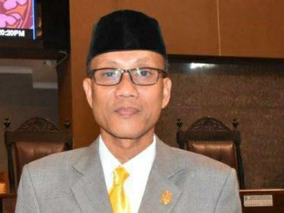 Sosok Jamaluddin Asnawi di Mata Kepala BKPSDMA Sinjai