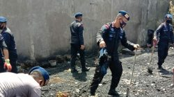Sisi Lain Kebakaran di Sukawati Bone: Hanya Sapi Diselamatkan, hingga Terjunnya Brimob