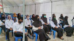 Tes SKB CPNS di Sinjai Dilaksanakan di Tengah Pandemi, Ini Ungkapan Kepala BKPSDMA