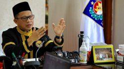 """Langgar Protokol Kesehatan, Kemendagri """"Semprot"""" Bupati dan Wakil Bupati di Sulawesi Selatan, Ini Daftarnya"""