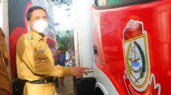 Truk Sampah Compactor Makassar Mulai Beroperasi, Ini Daerah Sasaran Awal