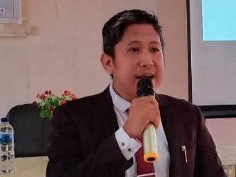 Top, Alumni Ners FKM UMI Sabet Urutan Pertama Kelulusan Uji Kompetensi Ners Indonesia