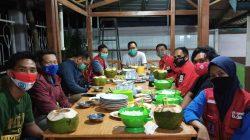 Tujuh Relawan PMI Bone Tuntaskan Misi Kemanusiaan di Luwu Utara