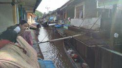 Melawi Disapu Banjir, Satu Warga Meninggal Dunia