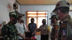 200 Petugas Terjun Operasi Yustisi di Bone