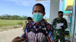 Pegawai Dinas Pemadam Kebakaran Bone Terkonfirmasi Positif Covid-19