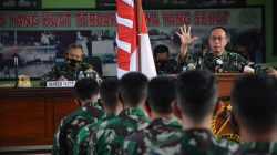 Atensi Pangdam XIV/Hasanuddin Soal Pilkada Serentak Tahun 2020