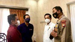 Warning Pj Wali Kota Makassar Agar Pilwalkot Menjunjung Protokol Kesehatan