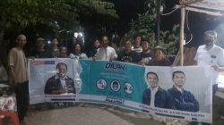 Janji Katimbang Community Tidak Akan Malu-maluin Dilan