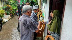 Kala Emak-emak Doakan Deng Ical Pimpin Makassar