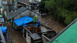 Update] 12 Rumah Hanyut Diterjang Banjir Bandang di Kecamatan Cicurug