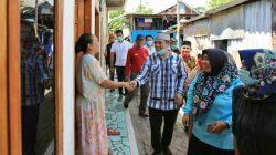 Deng Ical Dengarkan Curhatan Warga Kota Makassar, Ini Keluhannya