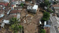 Waspada, Bencana Hidrometeorologi Mengintai, Ini Daerah Potensinya