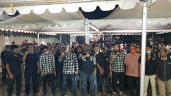AYP Gaspol, Cappo Community All Out Menangkan Dilan