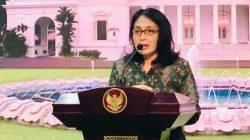 Menteri PPPA Dorong Protokol Kesehatan di Lingkungan Keluarga, Ini Tujuannya
