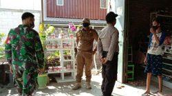 Operasi Yustisi Gencar Dilakukan di Soppeng, Tim Gabungan Terlibat