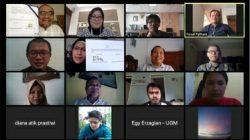 BNPB dan UGM Jalin Kerja Sama, Misinya Pemasangan Sistem Peringatan Dini Tsunami