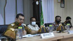 Hari Pertama Jabat Pjs Bupati, Iqbal; Saya di Luwu Utara sebagai Dirigen