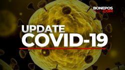 UPDATE 19 September: Bertambah 1 Kasus Positif Covid-19 di Bone